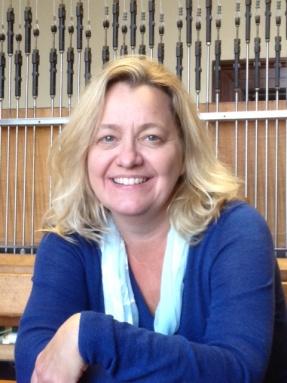 Amy Johansen