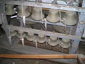 Carillon Alte Nikolaikirche