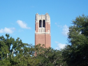 Century Tower Carillon