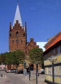 Dronning Ingrids Klokkospil (Sankt Gertruds kirke)