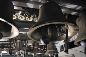 Klaipeda Carillon