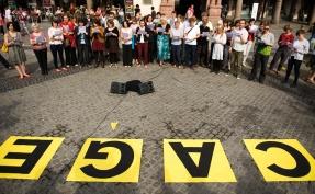 Les Chants de Maldoror 07.07.2012