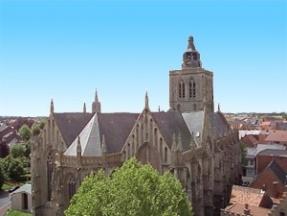 Sint-Bertinustoren