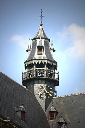 Diest Tower