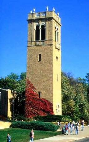 Wisconsin Memorial Carillon