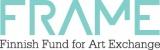 FRAME Finnish Fund for Art Exchange