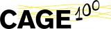 Logo CAGE100