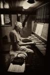 Carilloneur: Giedrius Kuprevicius aus Kaunas, Litauen