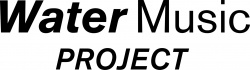 Logo WATER MUSIC PROJECT